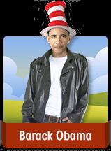 Change for Obama